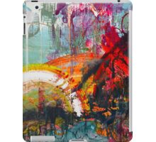 Passion 4 iPad Case/Skin