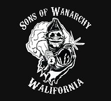 Sons of WAA-narchy Unisex T-Shirt