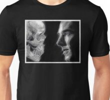 To be, or not to be... Hamlet Version I Unisex T-Shirt