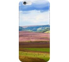 A Place For Cows iPhone Case/Skin