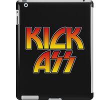KICK ASS - Parody iPad Case/Skin
