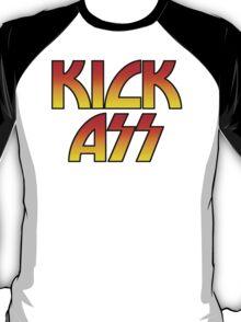 KICK ASS - Parody T-Shirt