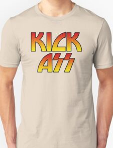 KICK ASS - Parody T-Shirt