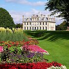 Kingston Lacy in Sunny September by hootonles
