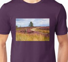 Moorland Track Unisex T-Shirt