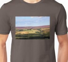 Farming on the Moors Unisex T-Shirt