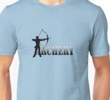 Archers summer games archery 2012 geek funny nerd Unisex T-Shirt