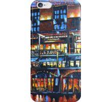 Birmingham Mailbox iPhone Case/Skin