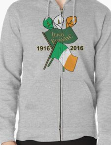 1916 Irish Centenary 2016  T-Shirt