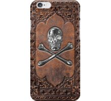Pirate Code iPhone Case/Skin