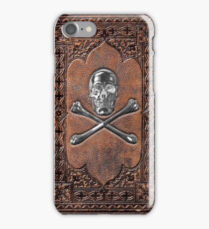 Pirate Code iPhone Case/Skin