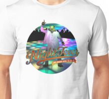Night Beaver Unisex T-Shirt