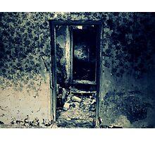 Through Photographic Print