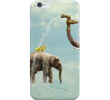 The More That You Read...The More Places You'll Go! iPhone Case/Skin