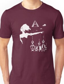 Invasion T-Shirt  Unisex T-Shirt