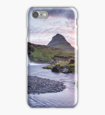 Paradise Lost (Panorama 2:1) iPhone Case/Skin