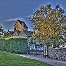 St Katherine's, Shorne by brianfuller75