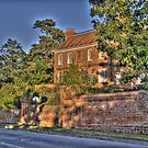 Pipes Place,Shorne by brianfuller75