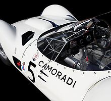 Maserati Camoradi 2 by transportation