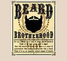 Beard Brotherhood Unisex T-Shirt