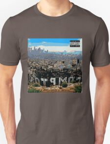 Compton The Soundtrack T-Shirt