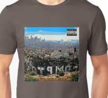 Compton The Soundtrack Unisex T-Shirt