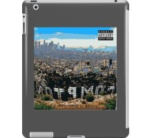 Compton The Soundtrack iPad Case/Skin