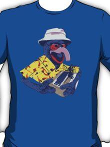 Gonzo Journalism T-Shirt