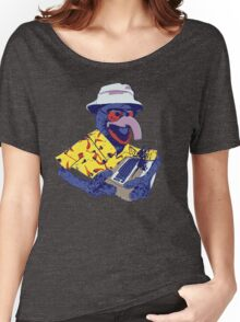 Gonzo Journalism Women's Relaxed Fit T-Shirt