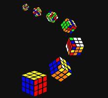 Rubik's Unisex T-Shirt