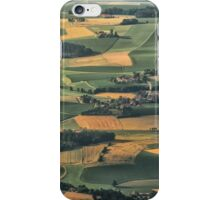 Bavarian Fields Forever iPhone Case/Skin