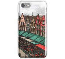 In Bruges iPhone Case/Skin