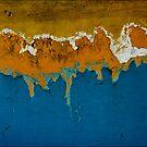 Coastline- Take 2 by Albert Sulzer