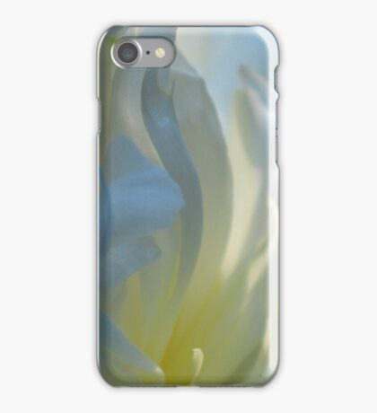 Will they ever know - JUSTART © iPhone Case/Skin