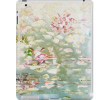 Pleasure Gardens iPad Case/Skin