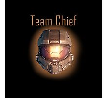 Halo 5 Team Chief Photographic Print
