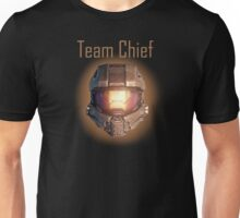 Halo 5 Team Chief Unisex T-Shirt