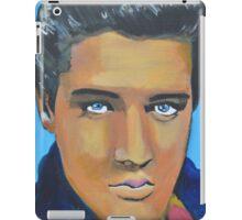 CLASSIC KING iPad Case/Skin