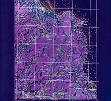 Massachusetts  USGS Historical Topo Map MA Plymouth 352947 1943 62500 Inverted by wetdryvac