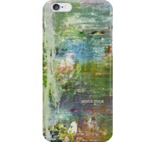 Deep Water iPhone Case/Skin