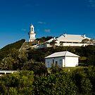 South West Rocks - Lighthouse #2 by Mark Elshout