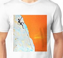 To the top Unisex T-Shirt