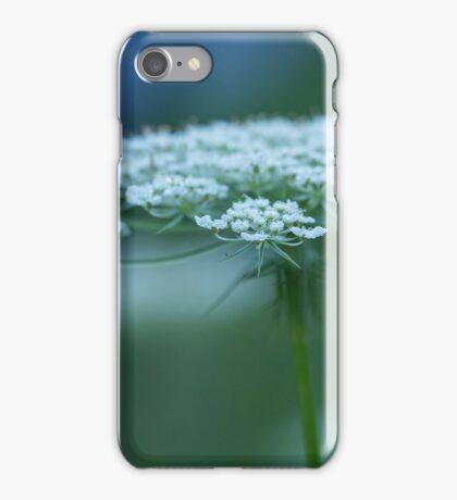 Single Girl iPhone Case/Skin