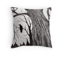 Its that time again Throw Pillow