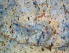 Tribute to Jackson Pollock by Orest Macina