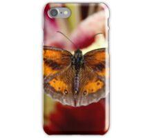 GateKeeper on Lilies iPhone Case/Skin