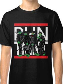 RUN TMNT Classic T-Shirt