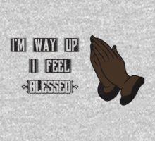 big sean ft drake- blessings lyrics by diffy2009