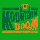 Mountain Doom v2 by kentcribbs