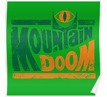 Mountain Doom v2 Poster